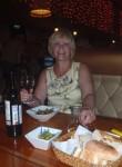 Lyudmila, 65, Moscow