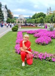 Irina, 54, Moscow