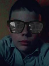 Sharif, 18, Russia, Samara