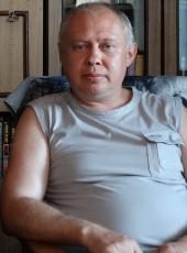 serg, 53, Russia, Vladimir