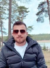 metehan, 26, Turkey, Atasehir