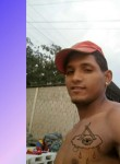 Omar, 28, Barquisimeto