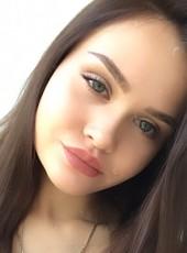 Viktoriya, 19, Russia, Kazan