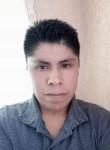 Miguel Angel, 38  , Mexico City