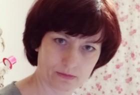 Elena Rulina, 48 - Just Me