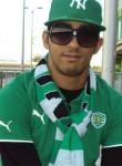 Jorge Silva, 31  , Alhos Vedros