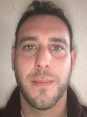 Jose Luis, 32, Spain, Calp