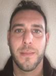 Jose Luis, 32  , Calp