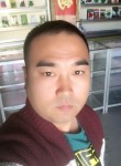 liugege, 40  , Yanji