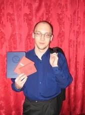 Dmitriy, 35, Russia, Volgograd