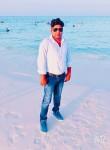 Shakeel Khan, 34  , Doha