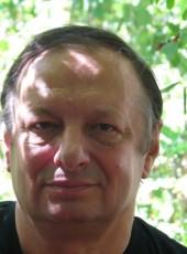 Lucjan, 67, Poland, Bialystok