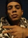 Jynior, 29, Sao Mateus