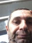 Adem, 34, Ankara