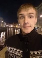 vladimir#🤬, 28, Russia, Kolpino