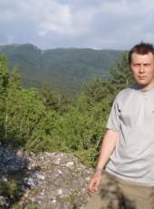 Artyem, 43, Russia, Novosibirsk