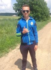 Serioga, 19, Romania, Falciu