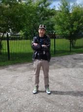 Актилек, 23, Россия, Санкт-Петербург