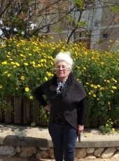 Valentina, 78, Israel, Ashqelon