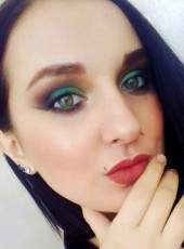 Anastasiya, 21, Russia, Ryazan