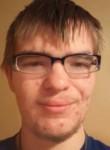 Matthew, 18  , Janesville