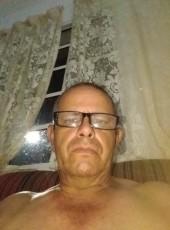 Carlos, 53, Brazil, Espirito Santo do Pinhal