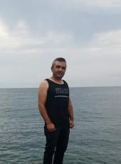 Serdar, 18, Turkey, Ankara