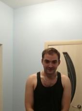 Aleksandr, 32, Belarus, Pinsk