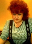 mila, 58  , Vologda