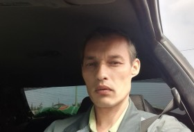 Andrey , 40 - Just Me