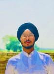 barinder singh, 18, New Delhi