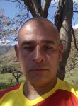 Mario Lenin, 46  , Managua