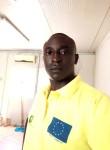 Julius Nuwagaba, 33, Mogadishu