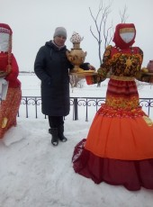 Svetik, 47, Russia, Ust-Kalmanka