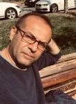 Ozan, 42, Ankara
