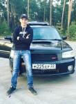 Anton, 26  , Barnaul