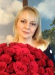 Natali, 46, Saint Petersburg