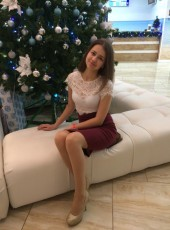 Yuliya, 23, Russia, Lyudinovo