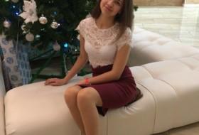 Yuliya, 23 - Just Me