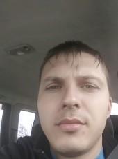 Mikhail , 32, Russia, Lipetsk