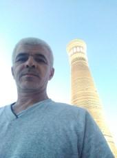 Devon, 49, Uzbekistan, Bukhara