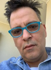 Andy, 43, Australia, Doncaster East