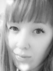 Viktoriya, 28, Russia, Omsk