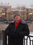 VALERIAN, 66, Saint Petersburg