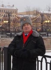 VALERIAN, 66, Russia, Saint Petersburg