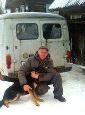 Nikolay, 51, Russia, Izhevsk