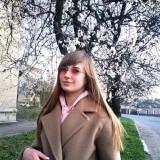 Alina, 18  , Lisichansk
