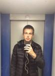Igor, 23, Moscow