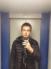 Igor, 23, Russia, Moscow