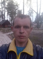 Oleg, 30, Ukraine, Kiev